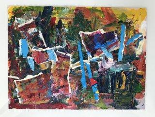 """""""mint"""", Peter Rademacher"""