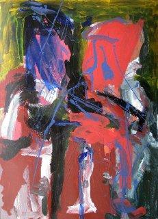 Spielende Pferde, Peter Rademacher