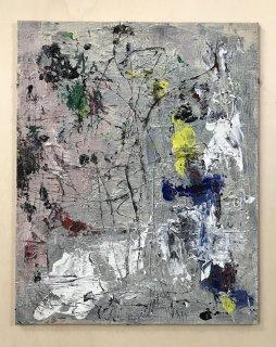 """""""Spuren"""", Peter Rademacher"""