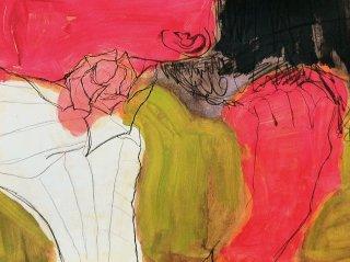just a sketch, Peter Rademacher