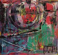 """speed"", Peter Rademacher"