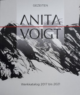 Winter, Anita Voigt