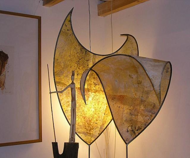 Segel und Wächter 2003 (verkauft)