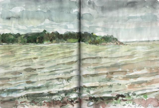 Piccola Nude Marino Marini