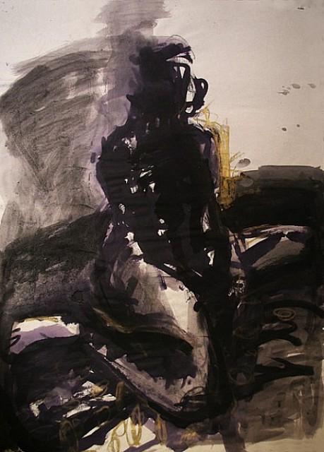 Anita Voigt - K. im Atelier