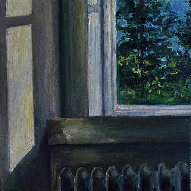 Morgen (Das Fenster)