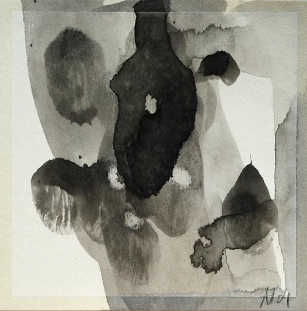 Anita Voigt: o.T. / 60