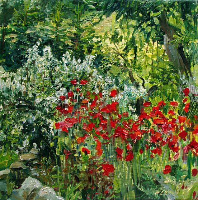Susannes Garten I