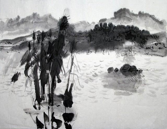 Anita Voigt - Der See