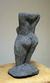Dresdnerin, Anita Voigt