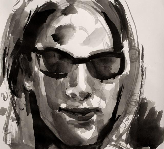 Porträt F.