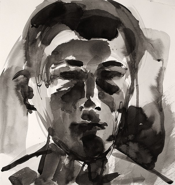 Porträt H.P.