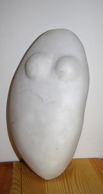 Kleiner Marmortorso 2012