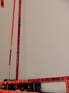 Arbeiten aus dem Atelier, Rainer Apfelbaum
