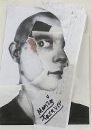 Friedrich Fröhlich - Selbstporträt