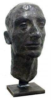 Kopf von Marios, Friedrich Fröhlich