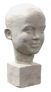 Kopf von Emma, Friedrich Fröhlich