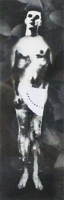 Friedrich Fröhlich - Bildvorlage