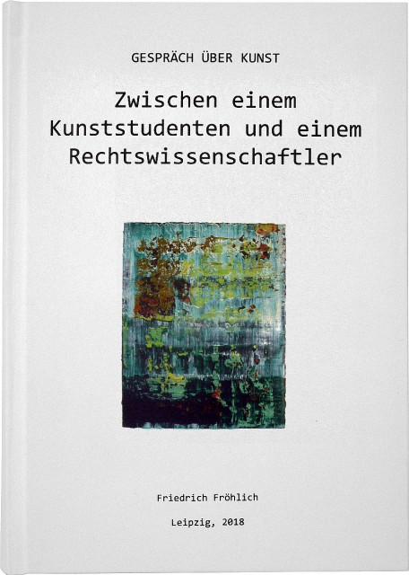 Friedrich Fröhlich, Publikationen