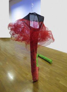 Dolly Baum Projekt 2002 , Alexandra Holownia