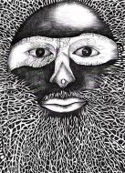 Power of Mascs -Maske 11, Alexandra Holownia