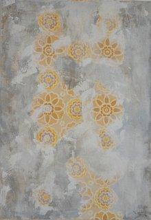 Mauerblümchen, Melanie Karaschewski