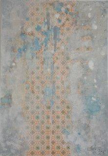 Spuren in Blau, Melanie Karaschewski