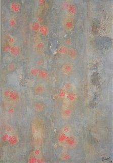 Pink Roses, Melanie Karaschewski