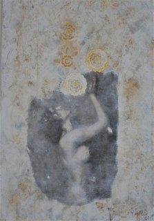 ohne Titel, Melanie Karaschewski