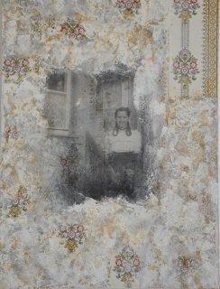 Das Mädchen mit den Affenschaukeln, Melanie Karaschewski