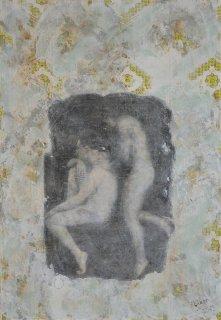 Liebespaar, Melanie Karaschewski