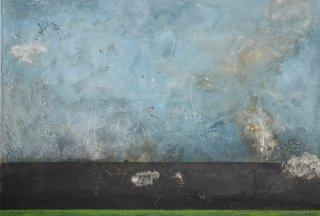 Die Wand, Melanie Karaschewski