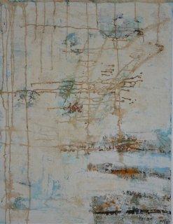 Rost III, Melanie Karaschewski