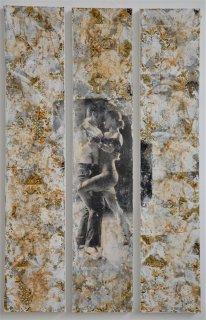 Tango Triptichon, Melanie Karaschewski