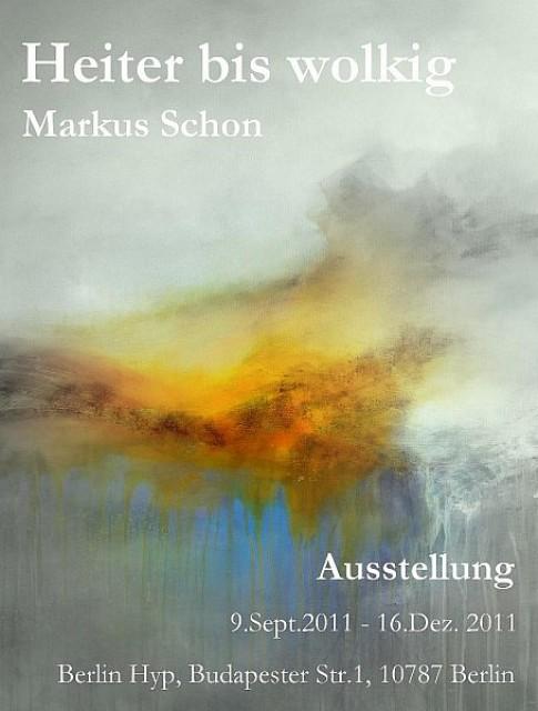 Ausstellung «Heiter bis wolkig»