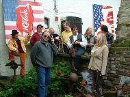 Kunst in der Mühle - eine Gemeinschaftsausstellung -