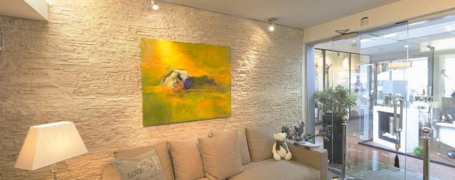 Ausstellung «Mitternachts-Shopping Siegen-Oberstadt»