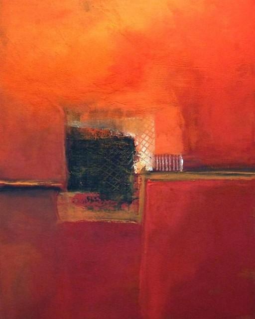 Ausstellung «36. Oberhessische Kunstausstellung in Grünberg vom 2.10. bis 21.10.2007»