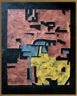 zwei - neun, Henri Gerds