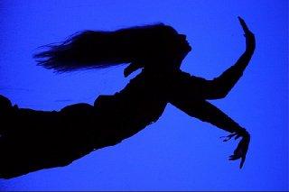 Studien in Blau 1, Gerrit Brodmann