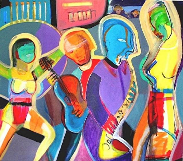 Jazzkapelle