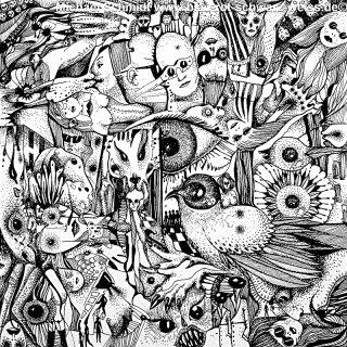 Zeichnung Nr. 6, Michael Schmidt