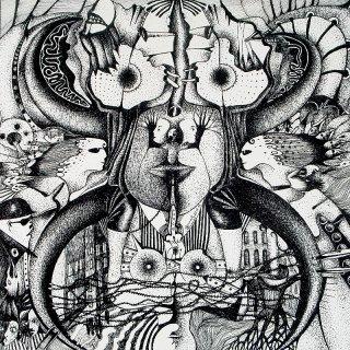 Zeichnung Nr. 37, Michael Schmidt