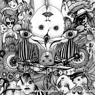 Zeichnung Nr. 3, Michael Schmidt