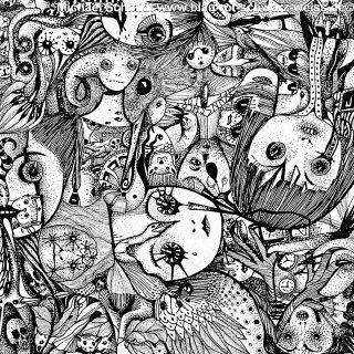 Zeichnung Nr. 8, Michael Schmidt