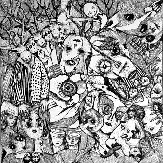 Zeichnung Nr. 15, Michael Schmidt