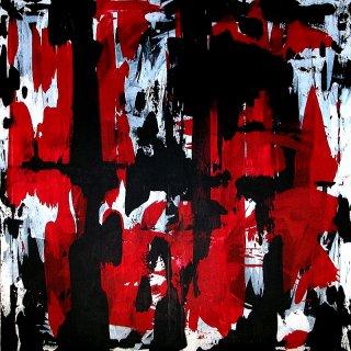Black White Red, Michael Schmidt