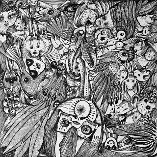 Zeichnung Nr. 11, Michael Schmidt