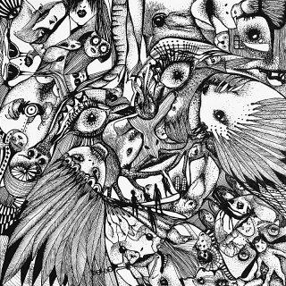 Zeichnung Nr. 16, Michael Schmidt