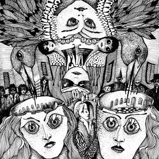 Zeichnung Nr. 18, Michael Schmidt
